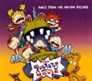 The Rugrats Movie (soundtrack)