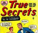 True Secrets Vol 1 4