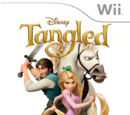 Tangled (video game)