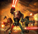 Guide to the Separatist Droid Army