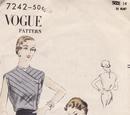 Vogue 7242