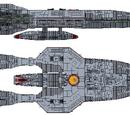 Titan Class Gunstar