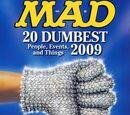 MAD Magazine Issue 502