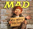 MAD Magazine Issue 501