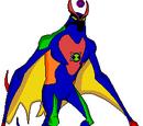 Jetray Supremo (B.E.)
