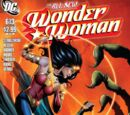 Wonder Woman Vol 1 613