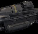 Sistema de Arma de Combate Individual MA37