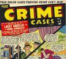 Crime Cases Comics Vol 1 5