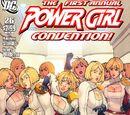 Power Girl Vol 2 26