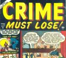 Crime Must Lose Vol 1 7