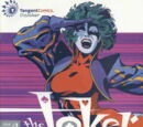 Tangent Comics: Joker Vol 1 1