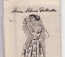 Anne Adams 4645 A