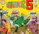 Inferior Five Vol 1 7