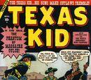 Texas Kid Vol 1 2