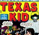 Texas Kid Vol 1 3