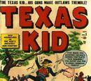 Texas Kid Vol 1 5
