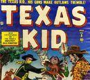 Texas Kid Vol 1 8