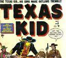 Texas Kid Vol 1 9