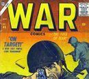 War Comics Vol 1 49