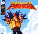 Kung Fu Panda Issue 2