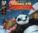 Kung Fu Panda Issue 4