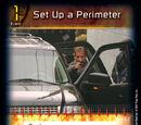 Set Up a Perimeter (1E)