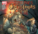 Marvel Zombies Christmas Carol Vol 1 3