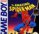 The Amazing Spider-Man (1990 video game)