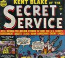 Kent Blake of the Secret Service Vol 1 3