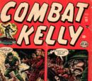 Combat Kelly Vol 1 10