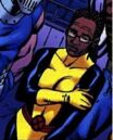 Cecilia Reyes (Earth-5700) from Weapon X Days of Future Now Vol 1 4 0001.jpg