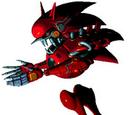 Super Metal Sonic