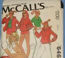McCall's 6469