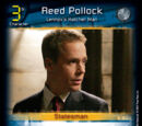 Reed Pollock - Lennox's Hatchet Man (1E) (AI)