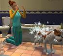 Zwierzęta z The Sims 3: Zwierzaki