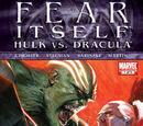 Fear Itself: Hulk vs. Dracula Vol 1