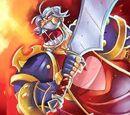 Warcraft Heroes