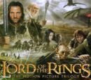 Afbeeldingen van The Lord Of The Rings