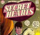 Secret Hearts Vol 1 140