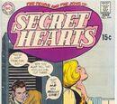 Secret Hearts Vol 1 144
