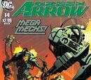 Green Arrow Vol 4 14
