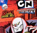 Cartoon Network Action Pack Vol 1 36