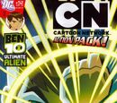 Cartoon Network Action Pack Vol 1 52