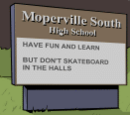 Moperville South