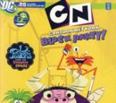 Cartoon Network Block Party Vol 1 25