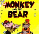 Monkey and the Bear Vol 1 2