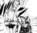 Ren's Horse Carriage
