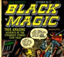 Black Magic (Prize) Vol 1 17