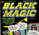 Black Magic (Prize) Vol 1 23