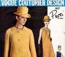 Vogue 1827 A